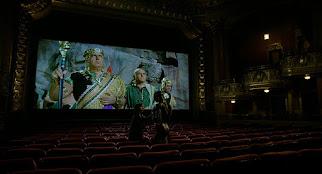 El Cine según TFV