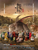 Monster Hunt (2015) [Vose]