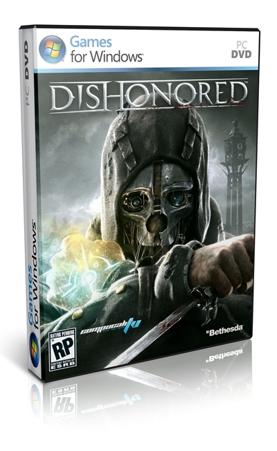 Dishonored PC Full Español Descargar 2012