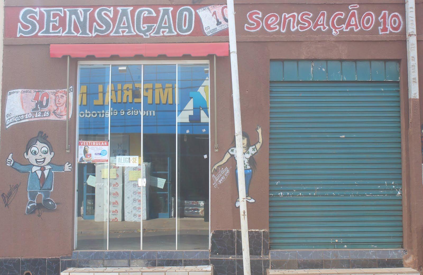 ALUGA-SE ESTA FRENTE COMERCIAL..