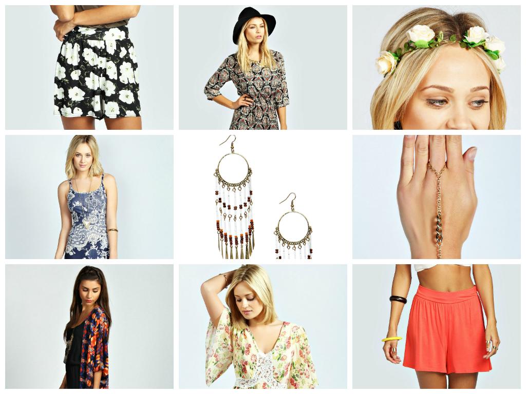 bestelling boohoo fashionblog