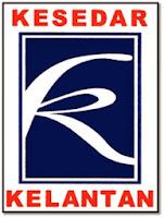 Logo Lembaga Kemajuan Kelantan Selatan (KESEDAR)