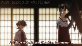 High school DxD New 10 assistir online legendado