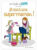 BD Je suis une super maman