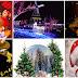 Feliz Navidad - Las mas bonitas tarjetas gifs animadas, hermosas tarjetas para compartir y regalar