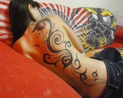 Tumblr Tattoos designs for girls