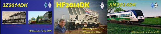 Special-Event Stations' QSL Cards