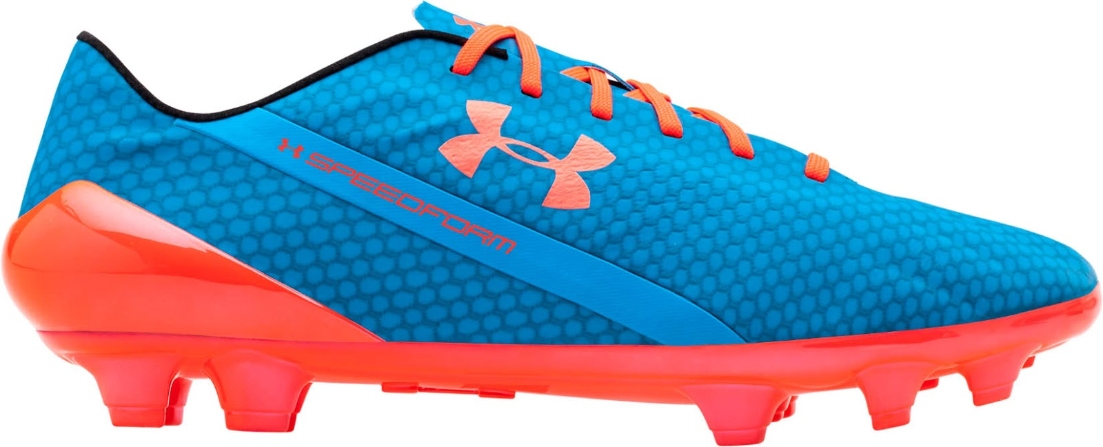 ua speedform cleats