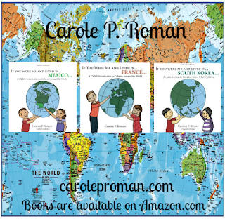 Carole P. Roman World Free Books Sweepstakes
