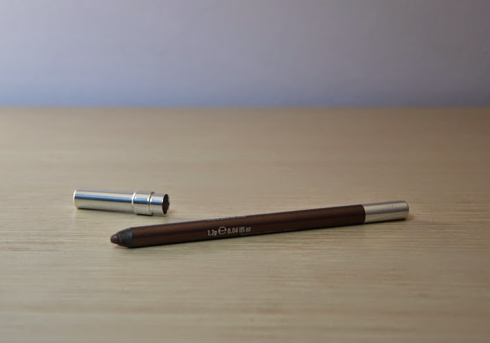 Review: Urban Decay 24/7 Glide On Eye Pencil in Bourbon