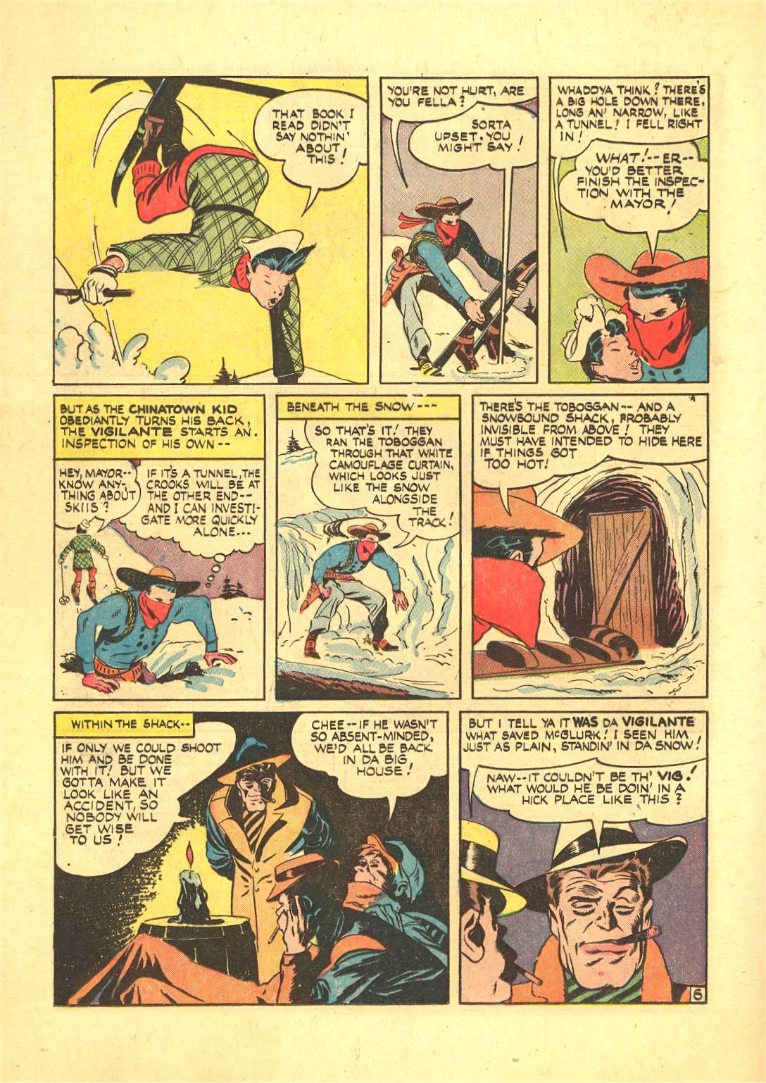 Action Comics (1938) 62 Page 22