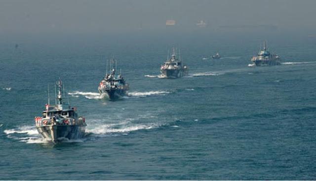 Menjawab Tantangan Kesetaraan Kekuatan Maritim