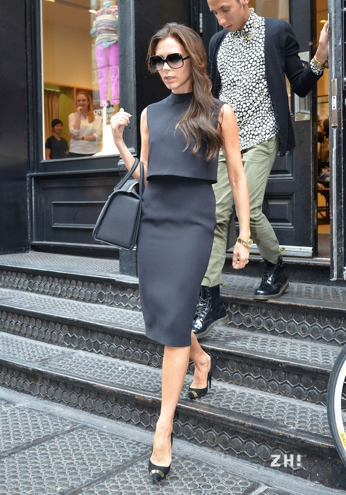 Wdw fashion and style victoria beckham