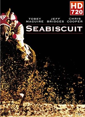 Seabiscuit, más allá de la leyenda (2003)