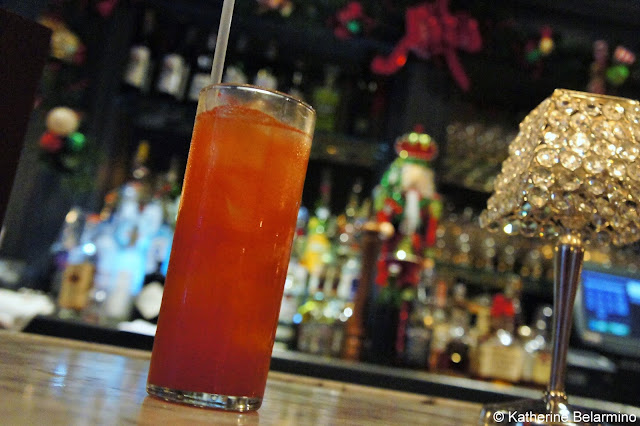 Hurricane at Broussard's Drinks to Try in New Orleans