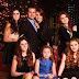 Angélica Rivera comparte foto navideña de la familia presidencial