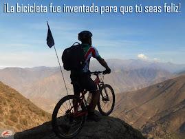La bicicleta es nuestra razón de ser