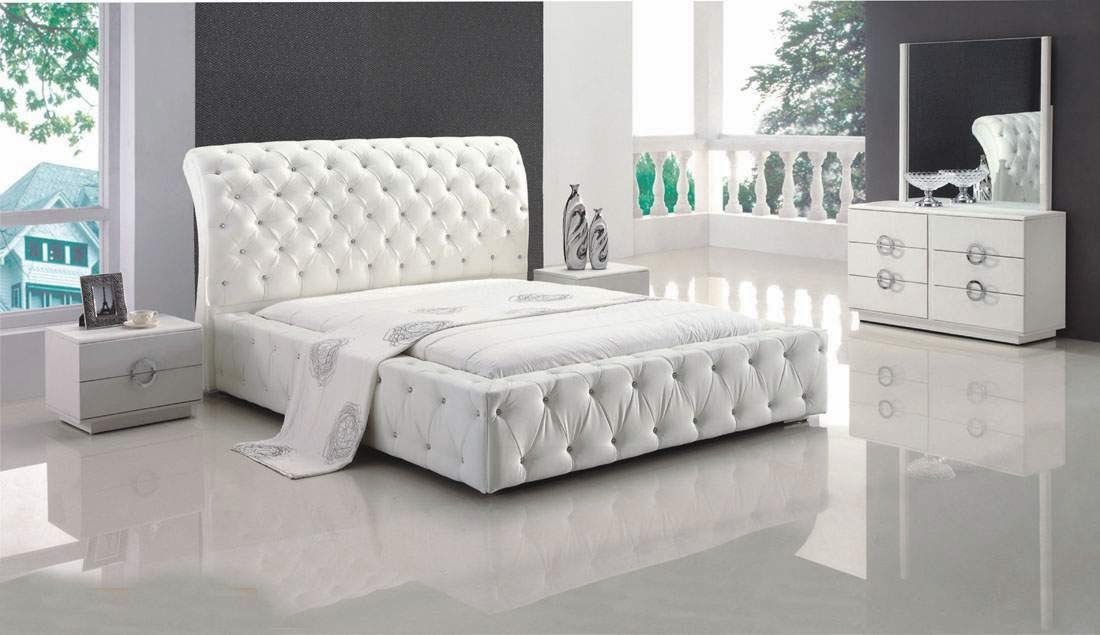 Chambre A Coucher Italienne Moderne. Trendy Europenne Style Royal ...