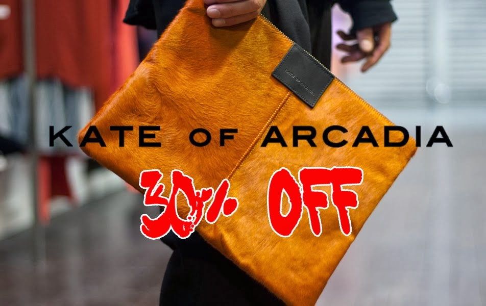 KATE OF ARCADIA NOW ON SALE!