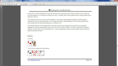 Aplastando los Microlímites BlackRain79 screenshots