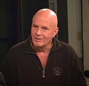 WAYNE DYER (1940-PRESENT) AUTHOR, MOTIVATIONAL SPEAKER