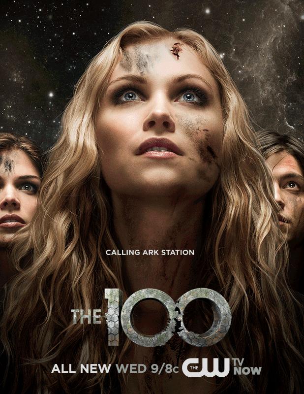 Sống Sót Phần 2 - The 100 Season 2