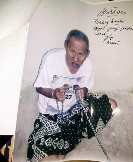 Penculikan Thalib Abbas Pengusaha Jagakarsa