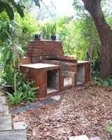 Brick Barbecue2