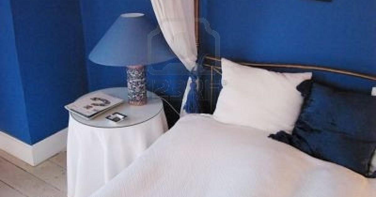 Idee casa: scegliere il colore delle pareti della camera da letto