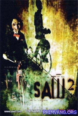 Lưỡi Cưa 2 - Saw 2 (2005)