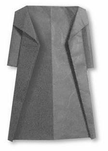 how to make coat