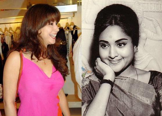 vaijayanti mala urmila matondkar bollywood actress vaijayanti mala urmila matondkar