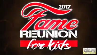 Kids from fame Reunion 2017