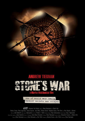 War of the Dead (Stone's War)