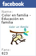 COLOR EN FAMILIA
