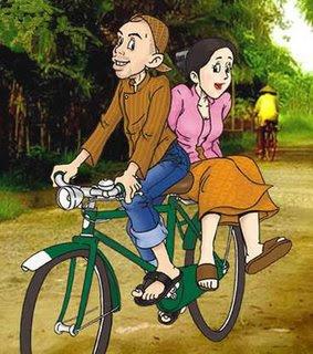 ... Indonesia ; Cowok dimata Cewek ; Honda CBR 250R ; Sepeda Fixie