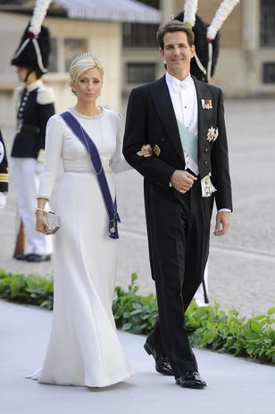 boda magdalena de suecia