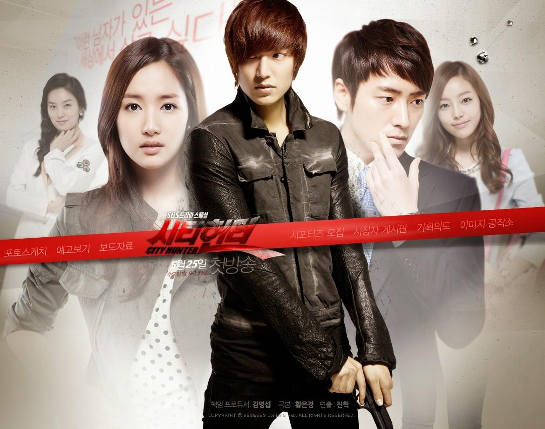 Kumpulan Quotes Drama Korea Quotes City Hunter