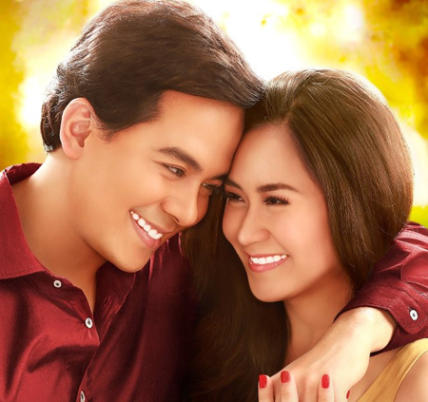 It Takes A Man and A Woman Gross P32.6-M on Opening Day; Certified Box Office Hit