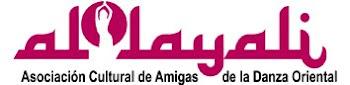 Asociación Cultural  AL-Layali