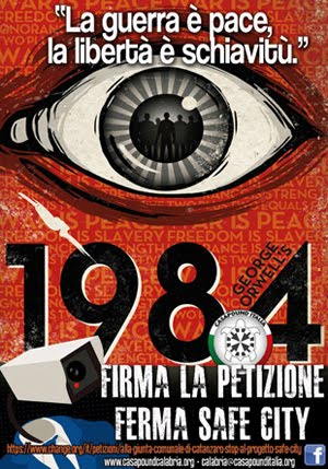 ferma safe city - firma la petizione online