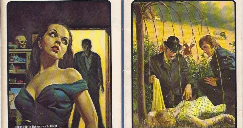 murders in volume 2 daly elizabeth