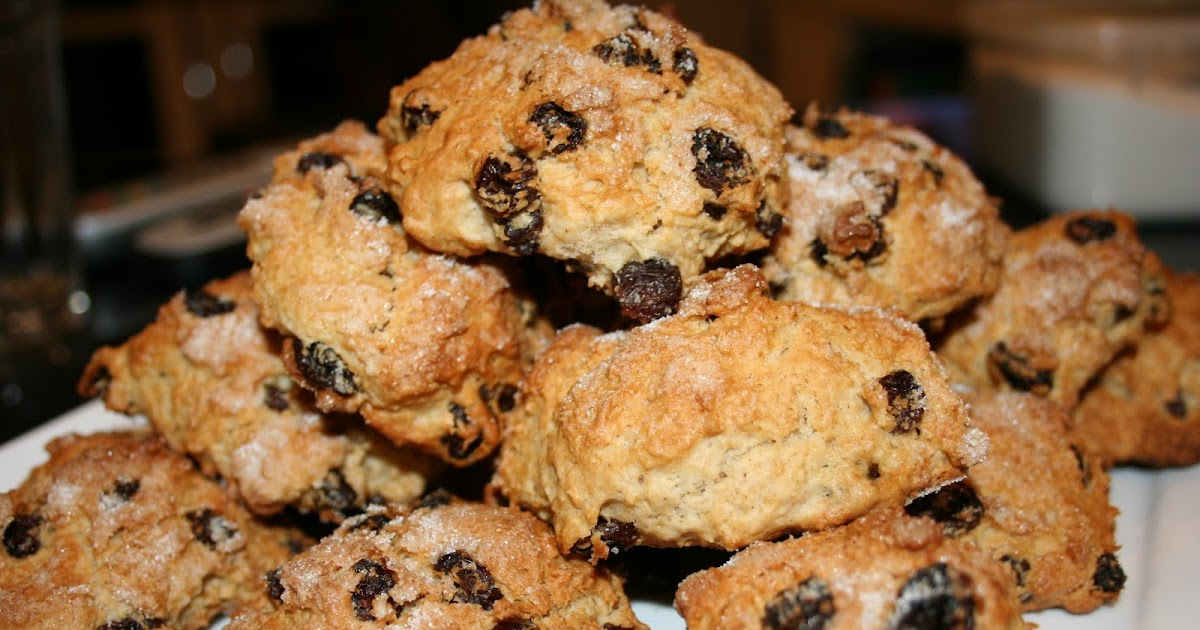 Rock Cake Recipe Women S Weekly