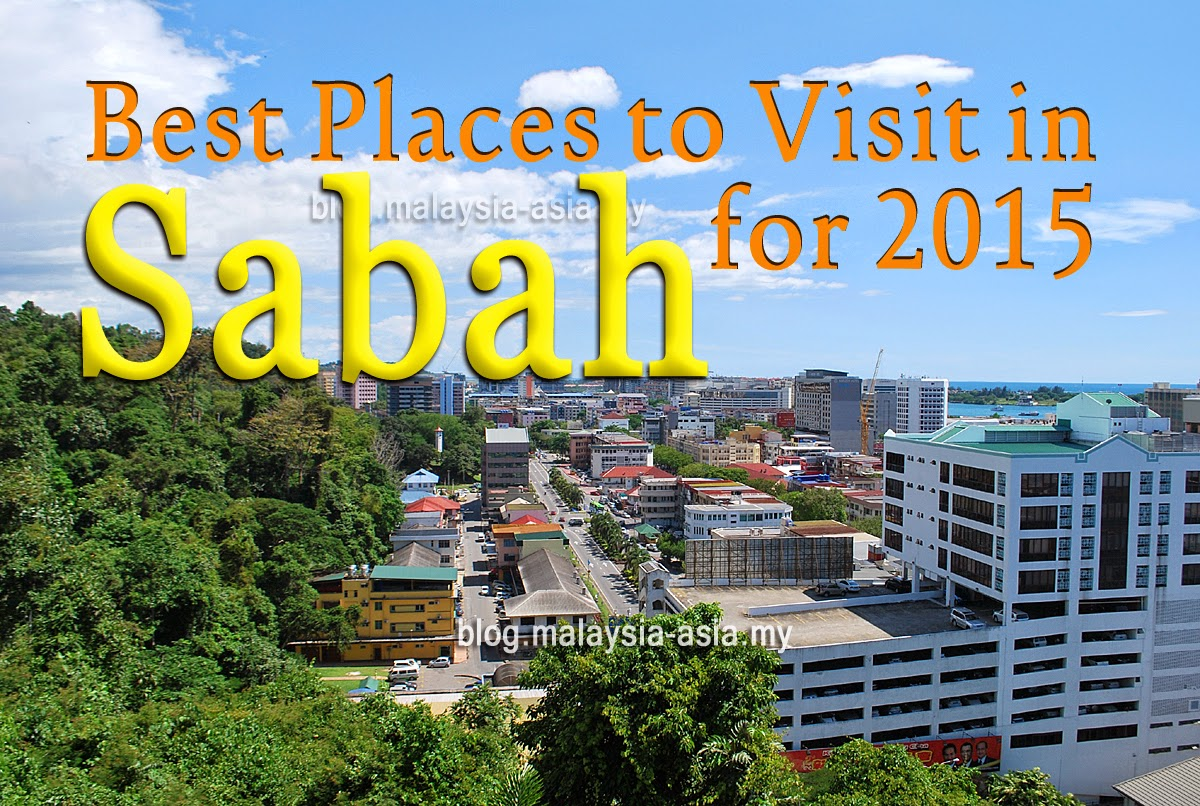 essay about interesting place in sabah While many have heard of the land below the wind and kota kinabalu, this article highlights the best places to visit in sabah for 2015 this year is also malaysia.
