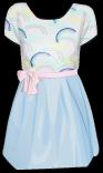 Stardoll Free Disney Violetta Dress