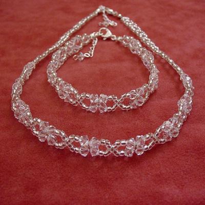 Cheap Wedding Jewelry Sets