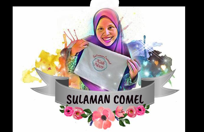 Sulaman Comel