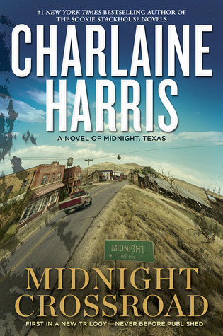 Currently Reading: Midnight Series #1