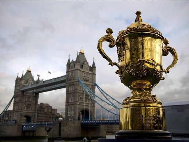Rugby World Cup 2015 Teams