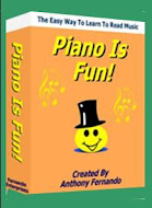 The Easiest Way To Learn The Piano Notes